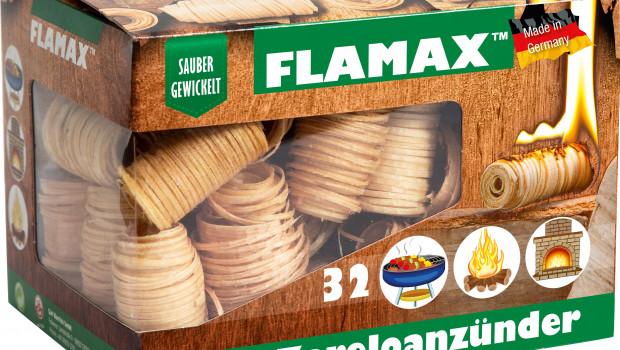 FLAMAX ZARELO, Warrlich