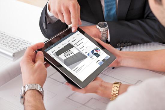 Planung, Online-Konfigurator