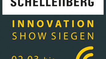 Schellenberg startete Innovation-Show in Siegen