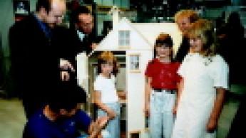 Dezember 2000 Gartennews