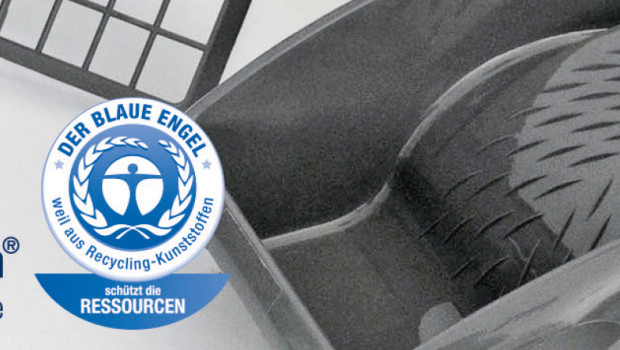 Nespoli, Recyclingkunststoff Procyclen