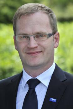 Marc Christian Köppe wird zum 1. Oktober 2015 als Geschäftsführer zur PCI Augsburg GmbH wechseln.
