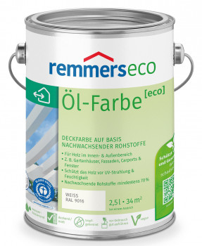 Remmers, Öl-Farbe [eco]