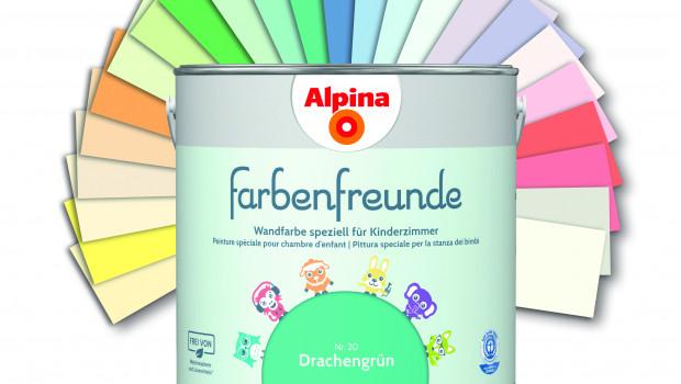Alpina hat den von der Verlagsgruppe Handelsblatt und der Absatzwirtschaft verliehenen Deutschen Content Marketing Preis 2017 gewonnen.