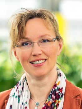 Sabine Klingelhöfer