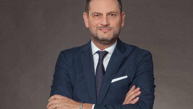 Gianni Ranzani ist seit mehr als 26 Jahren für die Stiga Group tätig.