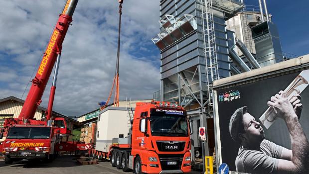 Durch die Investition in eine neue Kunststoffabsaugungsanlage kommt der österreichische Hersteller FN Neuhofer der Realisierung seiner Vision 2025 einen Schritt näher.